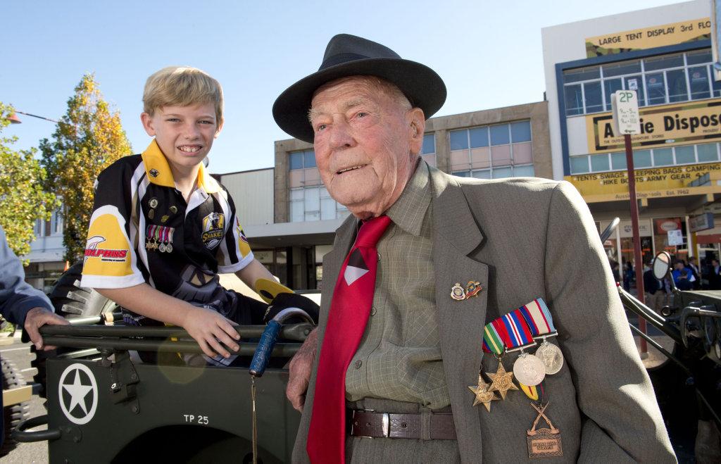 Legacy of Toowoomba war hero won't be forgotten | Chronicle