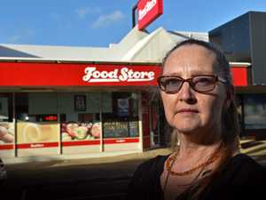 Maroochydore's Food Store Closing.