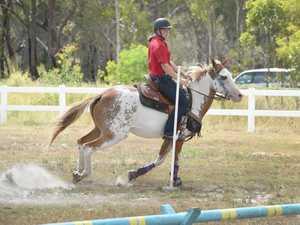 Burrum District Active Riders