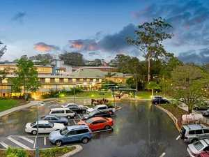 Sunshine Coast Private Hospital at Buderim.