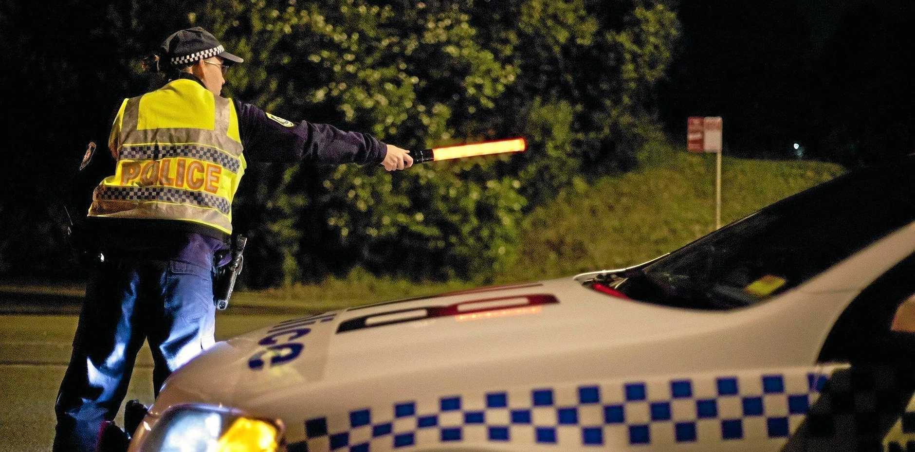 IN COURT: Police caught a person drink driving twice in the same day.