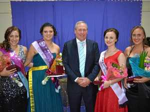 Emily claims Miss Dalby Showgirl crown