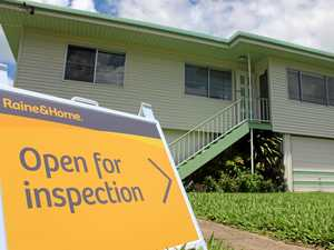 Auctions used to fire up Mackay's real estate