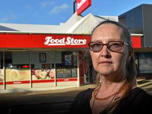 Extended trading forces small supermarket out of business