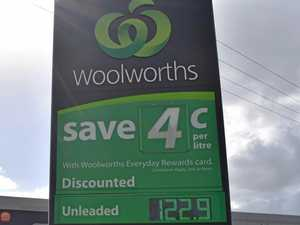 BANNED: Servos forced to advertise true petrol prices
