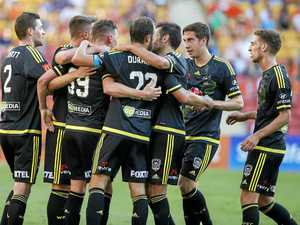 No excuses as Roar slips to shock defeat