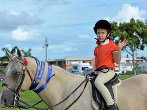 Hibiscus club keen for new equestrian facility