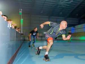 GALLERY: Roller sport complex opening