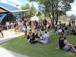 Record number of enrolments for USC