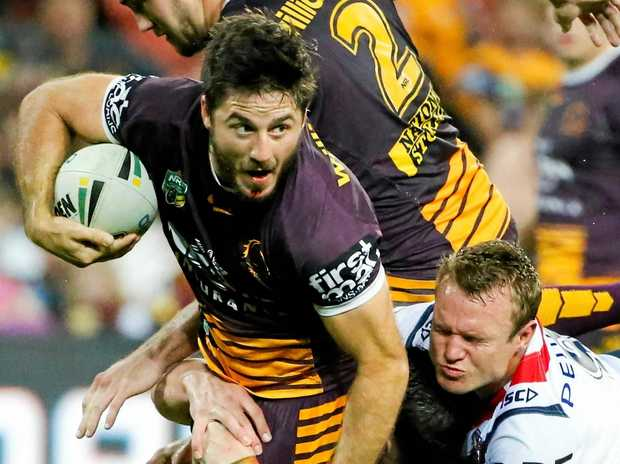 VITAL: Peter Sterling says the Broncos need Ben Hunt to fire every week for Brisbane to make this year's finals.