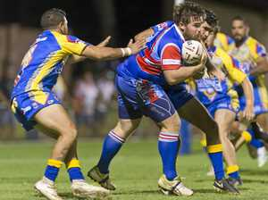 TRL All Stars down Emus in first indigenous celebration
