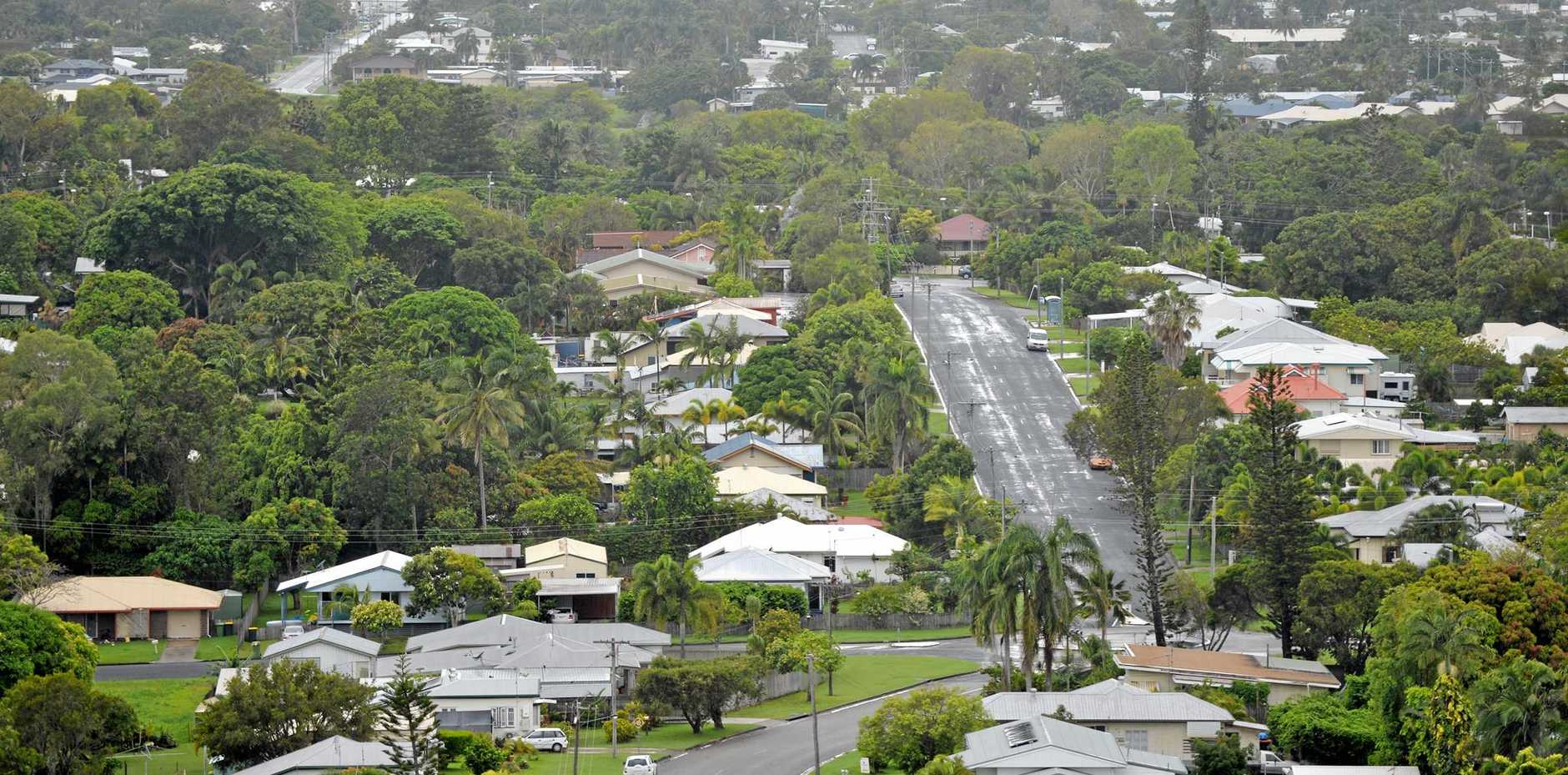 Renewed confidence in Mackay means more homes are being snapped up by those eager to plant their roots in the region.