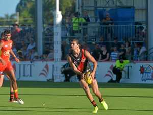 Gold Coast Suns v Essendon Bombers