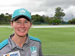 Mooney scores maiden ODI century in loss to NZ