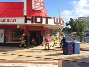 Hot Wok owner unsure when it will reopen after blaze