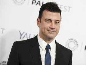 Jimmy Kimmel opens up about Oscars stuff-up