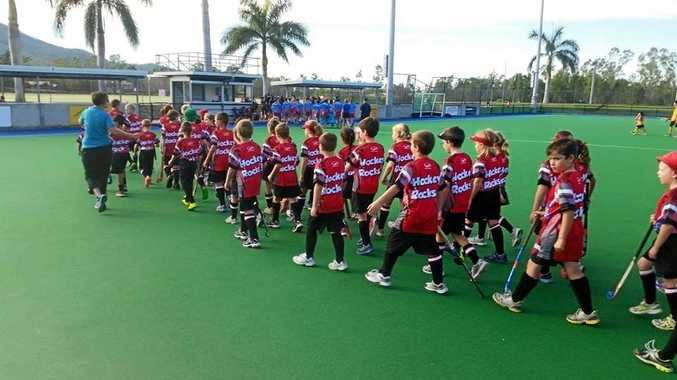 SPORTS APPEAL: Rockhampton Hockey Association Inc prides itself on strong sportsmanship values, state-of-the-art facility and equipment and a warm welcoming environment from which to learn and grow.