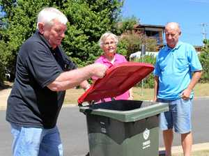 Council to explain new bin system