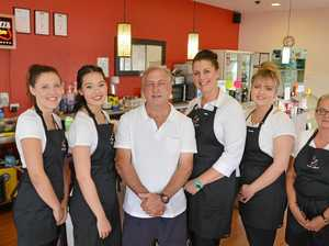 D'Cafe is becoming 'the' cafe on Gympie's Southside