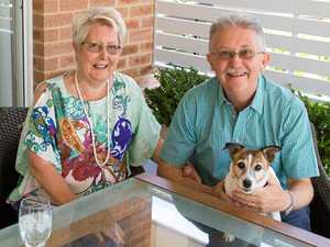 Keeping 'fur-babies' and owners together in retirement