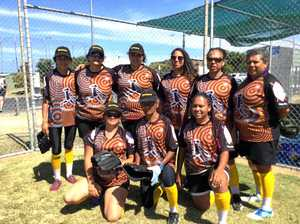 Club calls for softball comeback