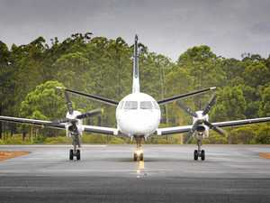Valley's airport touted as a centre of excellence