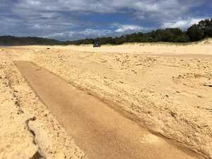 Proposed Coffs Coast 4WD policies get voted down