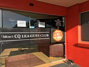CQ Leagues Club future could be decided in 16 days