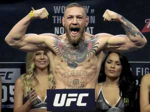 Mayweather wants just one fight - McGregor