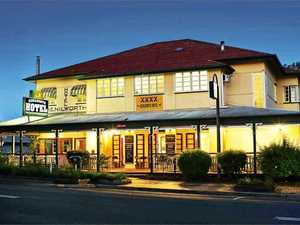 Party Outback at the Kenilworth Hotel