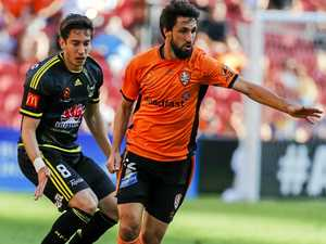 Broich backs Roar to rise from slumber