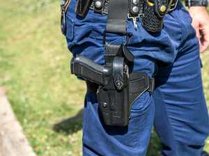 Bundaberg raids uncover drugs and weapons