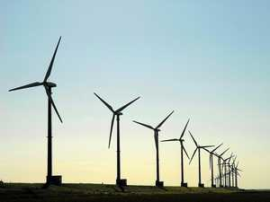 EIS approved for Coopers Gap wind farm