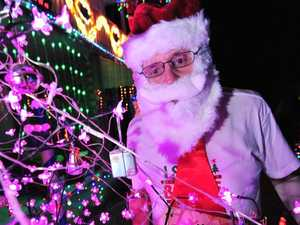 Sunshine Coast 'Santa Claus' gave woman HIV