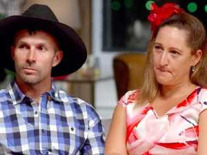 Married At First Sight couple flouts the rules