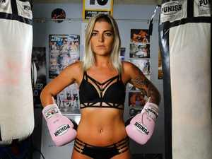 Lingerie boxing: Should it even be called a sport?