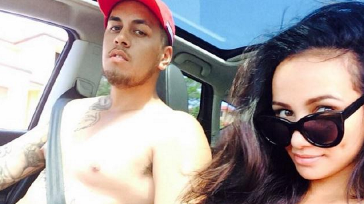 Lionel Patea has been jailed for life for killing Tara Brown.