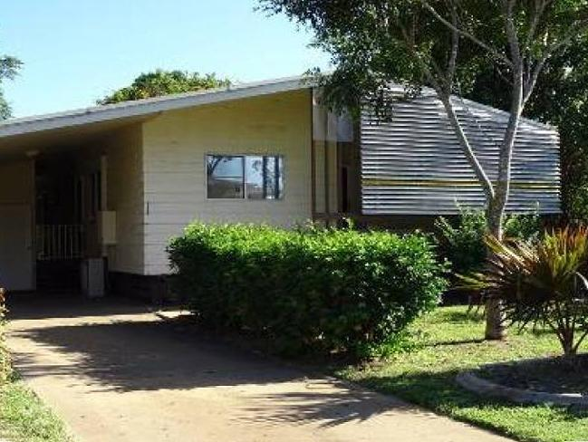 23 Flight Drive in Moranbah sold for just $118,000 in November, 2016, five years after it sold for $589,000.