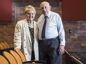 40 years of history at Toowoomba university