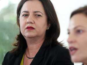 Queensland abortion push: Both bills withdrawn
