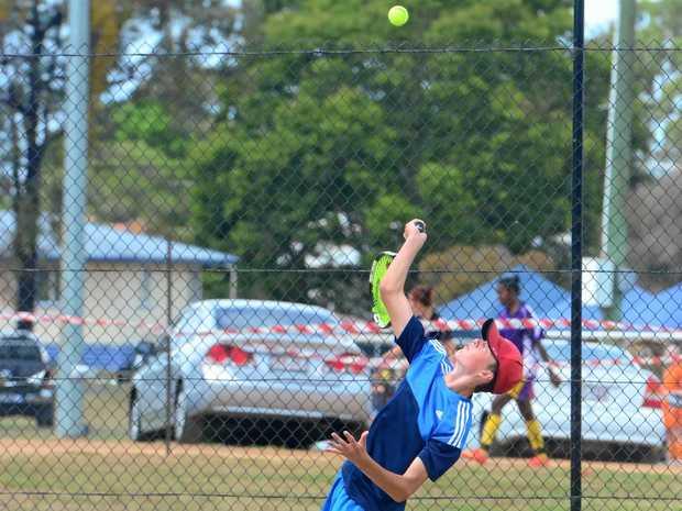JDS serves up quality tennis | Gatton Star
