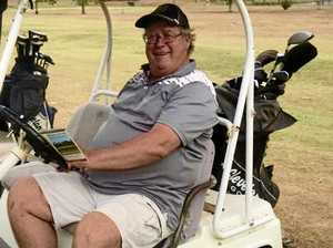 Monthly golf comp proves a big hit at Mundubbera