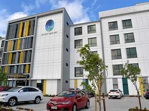 Opal Aged Care Facility - Kawana