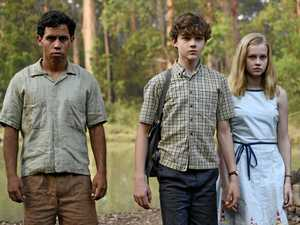 MOVIE REVIEW: Young actors tell grown-up Jasper Jones tale