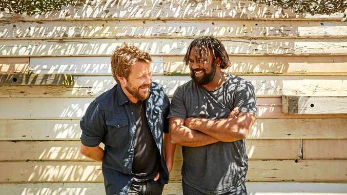 Busby Marou's Mackay show at Mount Pleasant Tavern has sold out.