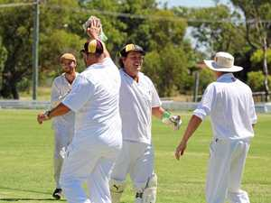 Seven overs enough for Valleys' crucial victory