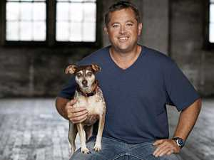 Handyman reality television star to visit Bunnings