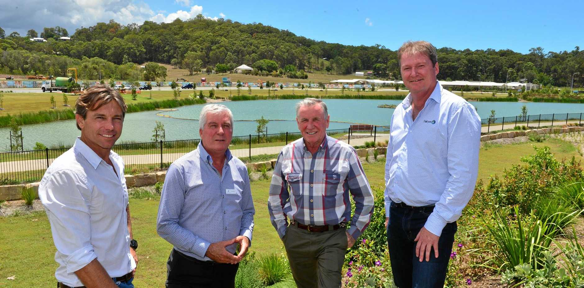 Massive RV park looming for booming Coast suburb | Sunshine Coast Daily