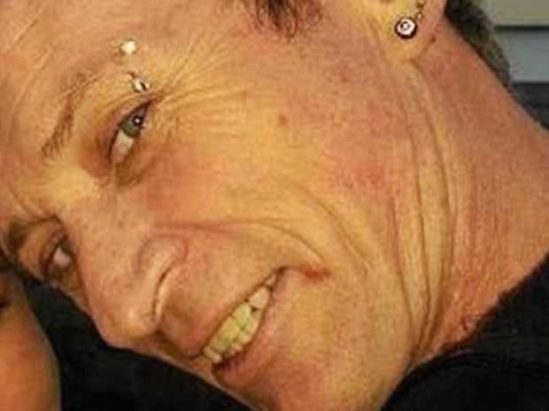 IN CUSTODY: Jason William Binney, charged with murder of Dalby man Mark Wilkes.