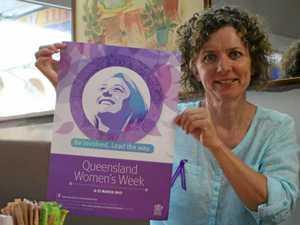 Warwick women speak at inspiring local event